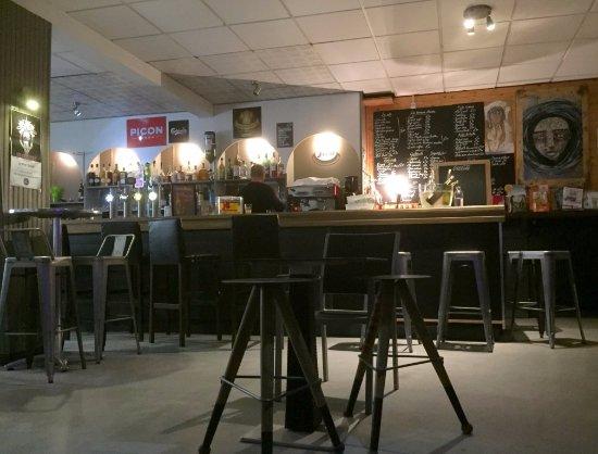 le bar photo de le bar hu 39 lo saint nazaire tripadvisor. Black Bedroom Furniture Sets. Home Design Ideas