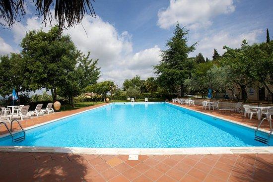 Hotel Da Angelo Resmi