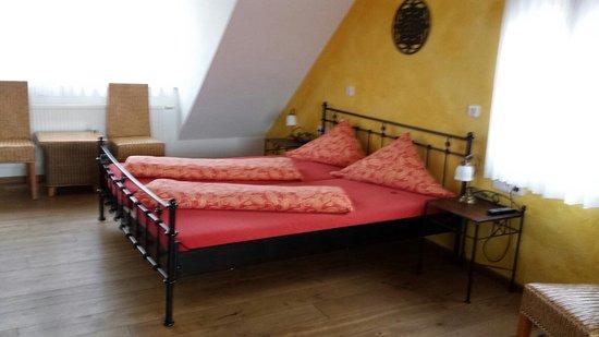Arndt Hotel Garni Rust Deutschland