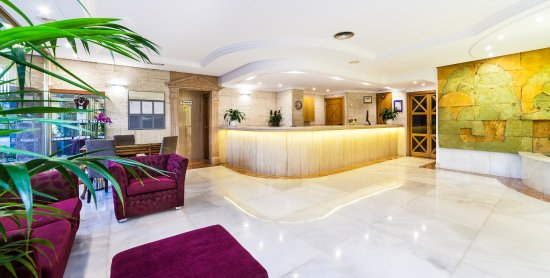 Imagen de Globales Palmanova Palace Hotel