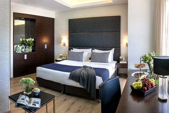 Hotel Yehuda : Deluxe Room