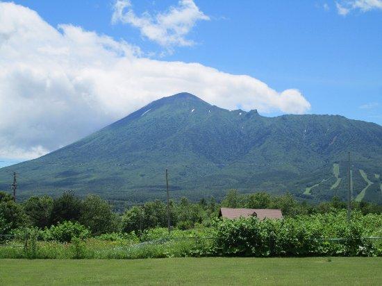 Mt. Iwate