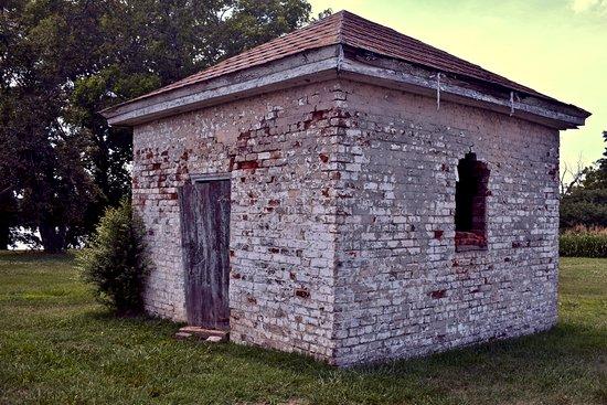 King George, VA: Ice House