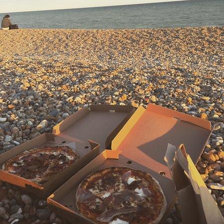 Pizzaface Photo