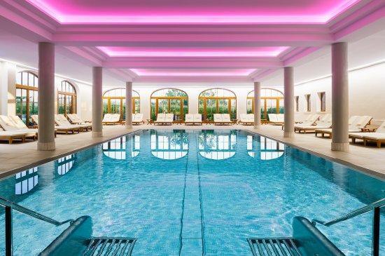Hotel Fuschl Am See Jagdhof