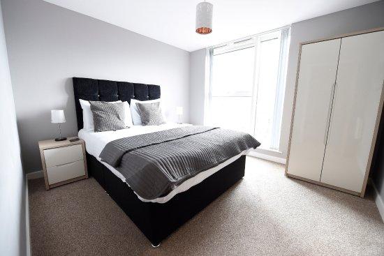 Dream Apartments Belfast - Hotel Reviews, Photos & Price ...