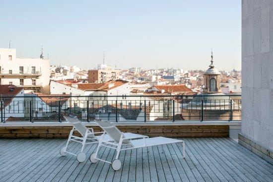 Barcel torre de madrid desde s 722 espa a opiniones y comentarios hotel tripadvisor - Hoteles barcelo en madrid ...