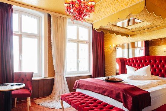 Hotel Village, hoteles en Hamburgo