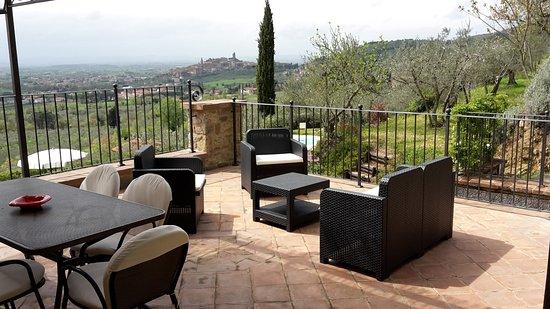 Villa madonna del bagno hotel castiglion fiorentino provincia di arezzo prezzi 2018 e recensioni - Arredo bagno arezzo e provincia ...
