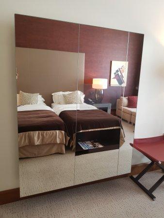 Radisson Blu Style Hotel, Vienna: 20170622_114040_large.jpg