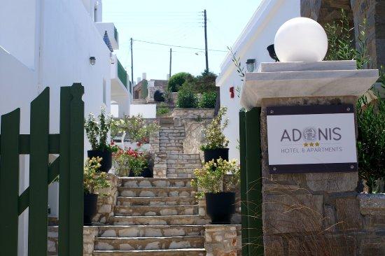 Bilde fra Adonis Hotel & Apartments