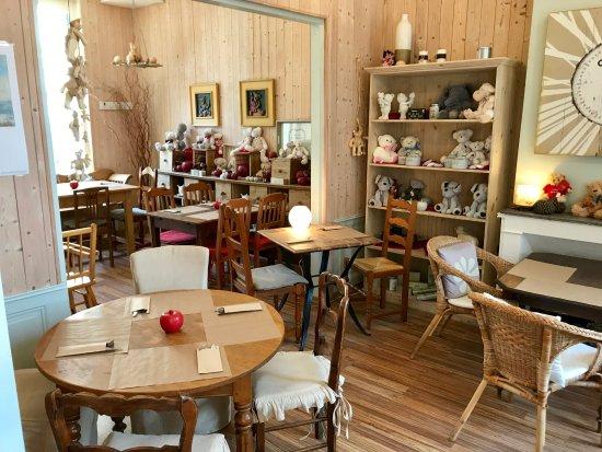 G\'ours\'mandise, Honfleur - Restaurant Avis, Numéro de Téléphone ...