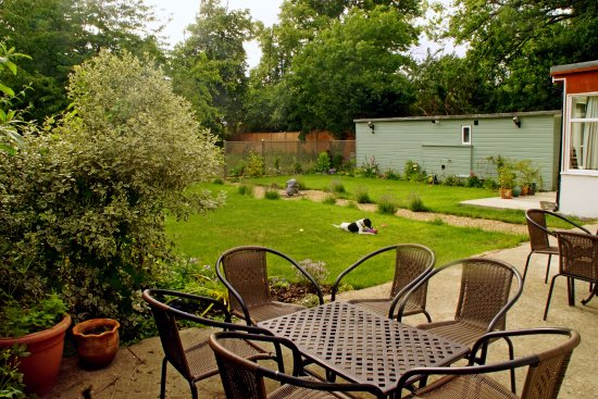 Glenthurston Self-Catering Apartments (London) - Apartment ...