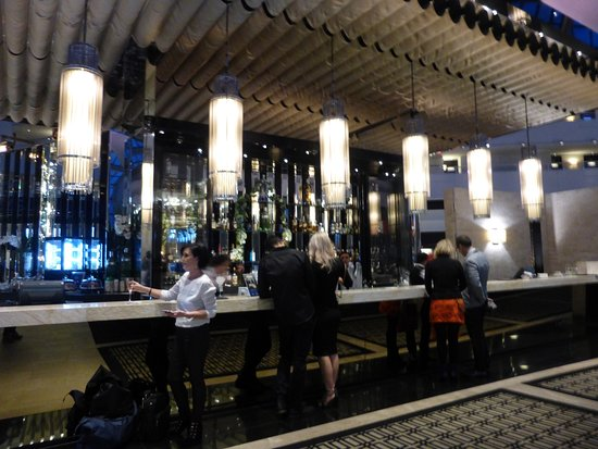 Burswood crown casino restaurants