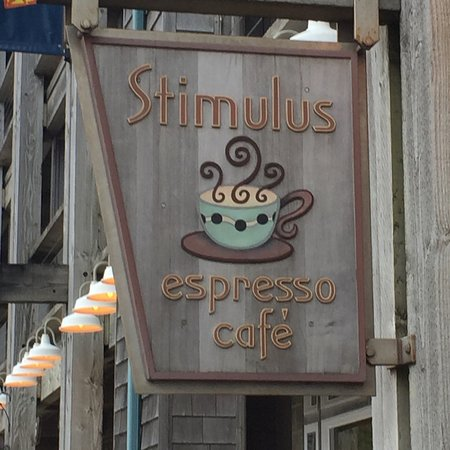 Stimulus Cafe Pacific City