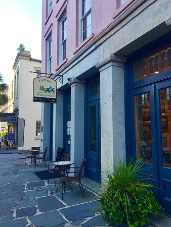 East Bay Meeting House Bar & Cafe: photo9.jpg