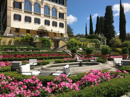 Il salviatino updated 2019 prices hotel reviews florence italy tripadvisor for 5 star hotels in florence with swimming pool