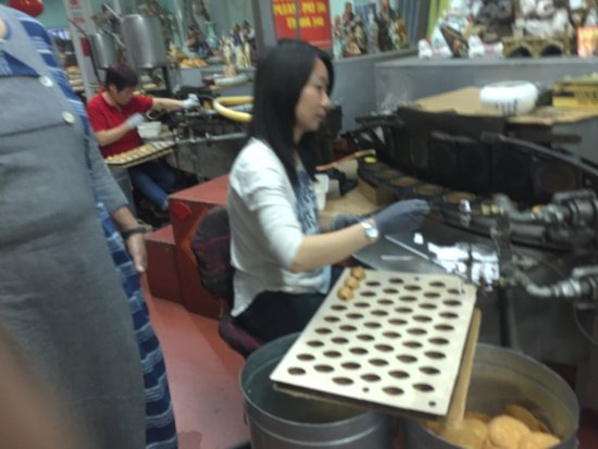 Foto Chinatown