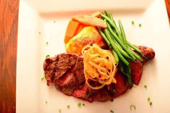Crestwood, Missouri: Steak 
