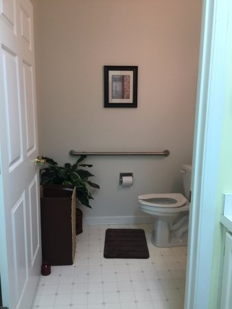 Marietta, GA: Bathroom
