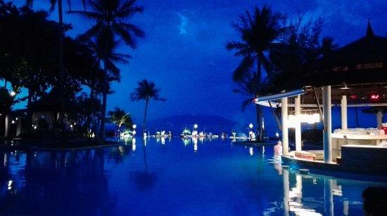Melati Beach Resort & Spa: photo0.jpg