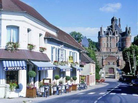 Hôtel restaurant le Cheval Blanc