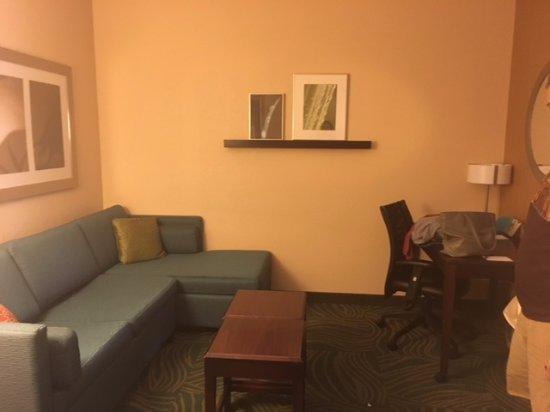 Foto de SpringHill Suites Morgantown