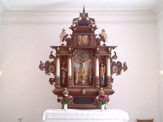 Odden Kirke