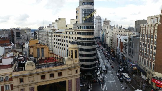 Picture of el corte ingles madrid tripadvisor for El corte ingles callao