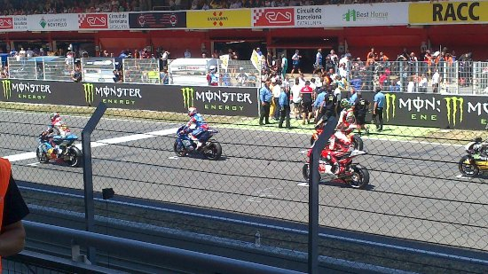 Montmelo