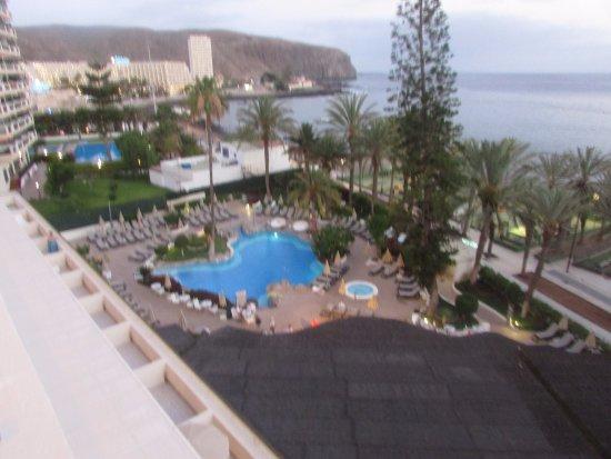 H Big Sur Hotel Los Cristianos Tenerife