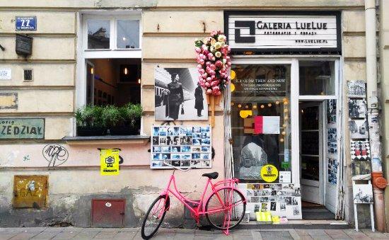Galeria LueLue