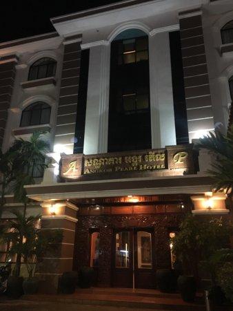 Angkor Pearl Hotel: photo0.jpg