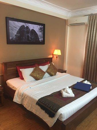 Angkor Pearl Hotel: photo1.jpg