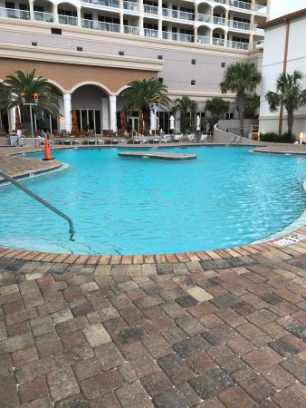 Beach Club Resort Residence And Spa Pensacola Florida Apartment Reviews Photos Rate Comparison Tripadvisor