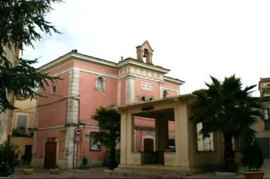 Chiesa Cristiana Evangelica Battista Miglionico