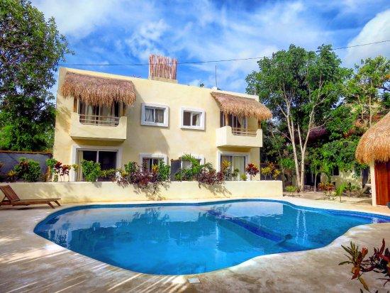 Hotel & Suites Oasis Bacalar