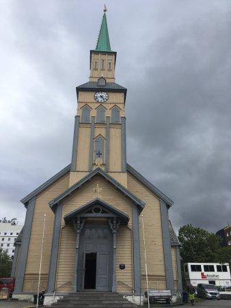 Tromso Domkirke: photo0.jpg