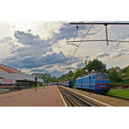 Truskavets, Oekraïne: Он 50 -й