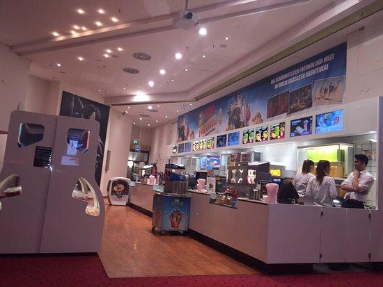 CinemaxX München