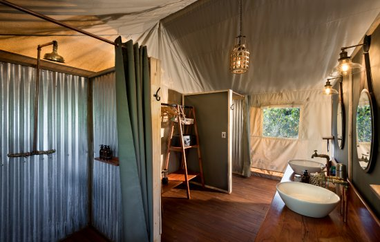 African Bush Camps Khwai Tented Camp