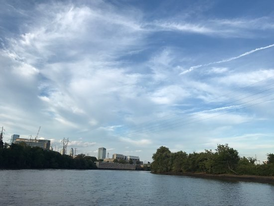 Secrets Of The Schuylkill Riverboat Tour