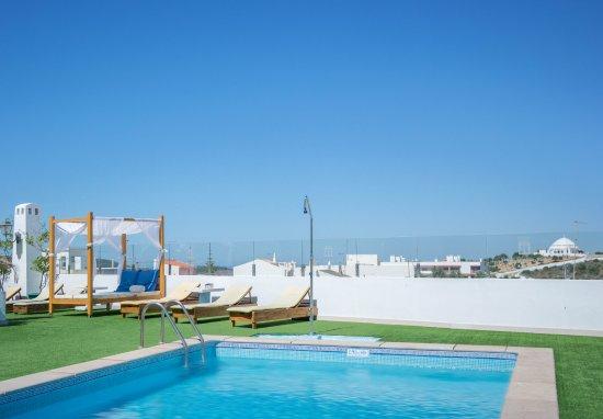 Loule Jardim Hotel Photo