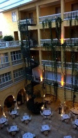Hotel Charleston Santa Teresa張圖片