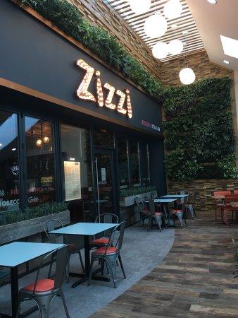Zizzi - Hull