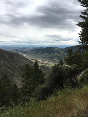Three Forks, MT: Lewis and Clark Caverns State Park