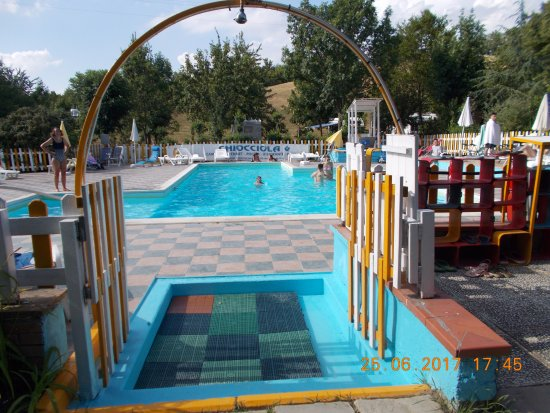 Eco-Chiocciola, Hotels in Maserno