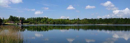 South Ockendon, UK: Incredible setting!
