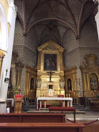 Iglesia de Santo Tome : photo0.jpg