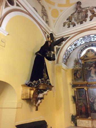 Iglesia de Santo Tome : photo1.jpg
